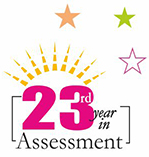 23rd Year in Testing and Assessment