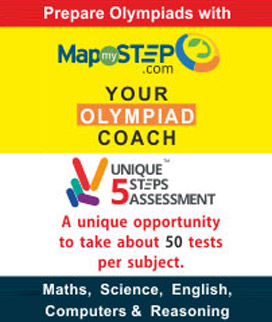 Unified Council- For Maths Olympiad and Science Olympiad